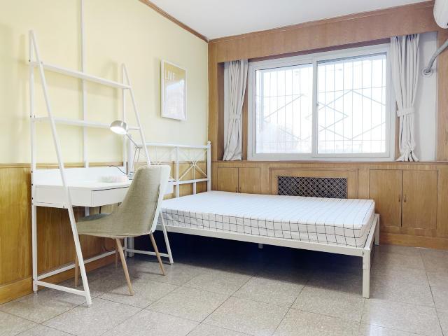 北京合租和平街十五区2号院129租房户型实景图