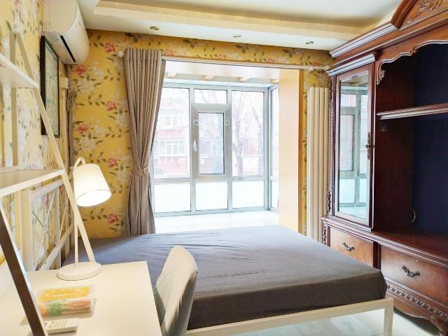 北京合租蘭園3530租房戶型實景圖