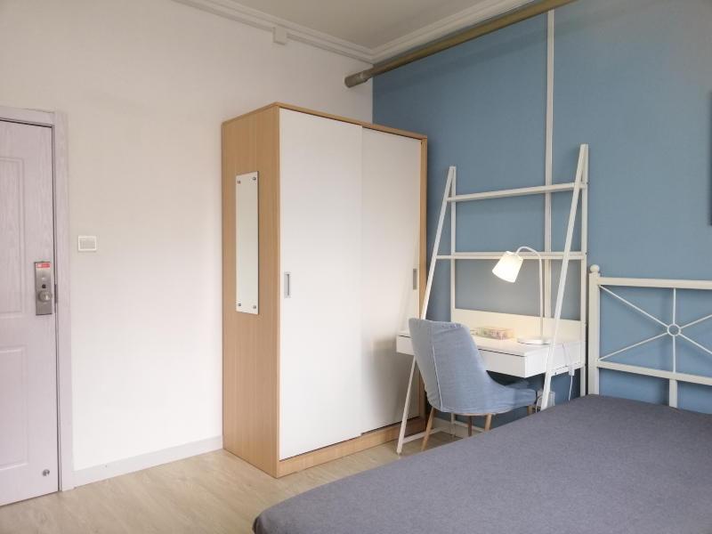 长椿街槐柏树街合租房源卧室图