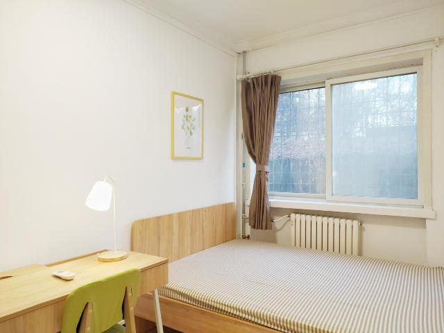 北京合租酒仙桥7号院3390租房户型实景图