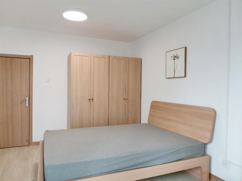 潘家园华威西里整租房源卧室图