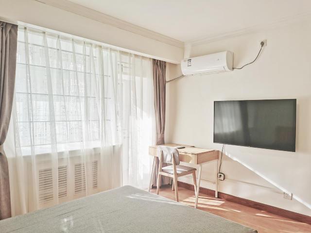 北京整租武圣西里5690租房户型实景图
