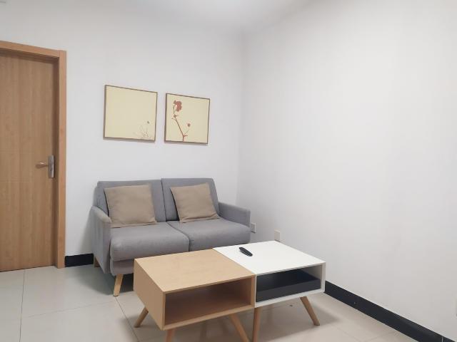 北京整租科学园南里三区7290租房户型实景图