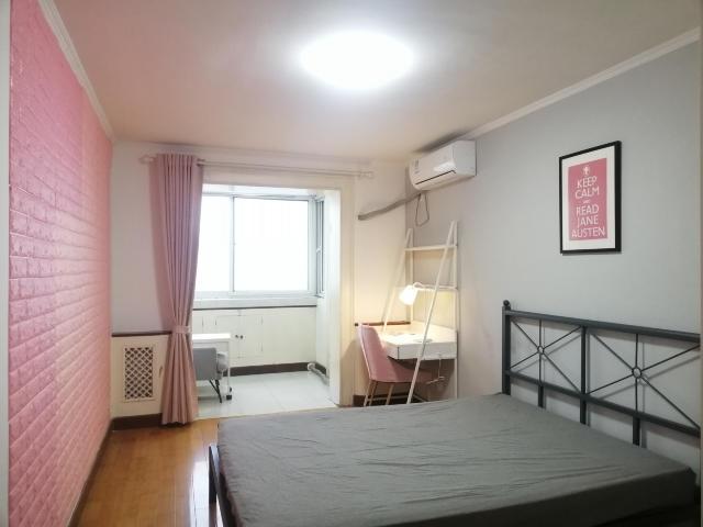 北京合租南線閣39號院4190租房戶型實景圖