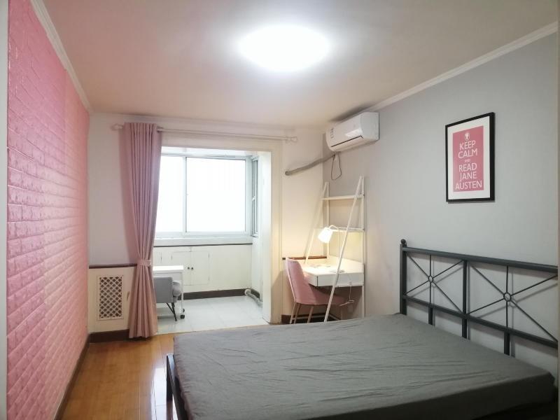 牛街南線閣39號院合租房源臥室圖