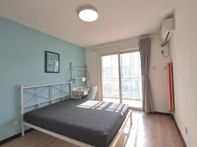 北京合租怡然家園6號院2990租房戶型實景圖
