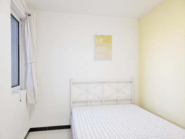 北京合租霍家营2090租房户型实景图