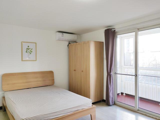 北京合租弘善家园129租房户型实景图