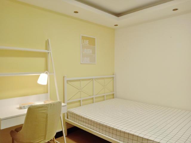 北京合租北沙灘8號院3430租房戶型實景圖