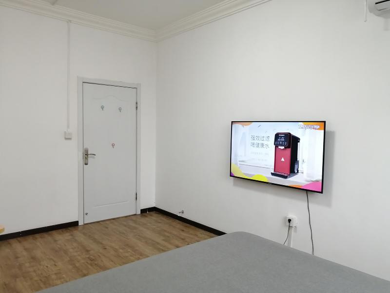 東直門新中西里整租房源臥室圖