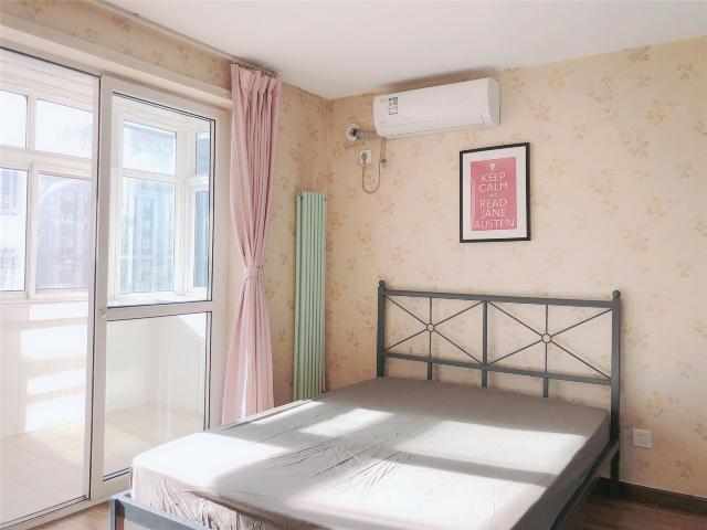 北京合租西翠芳庭3030租房户型实景图