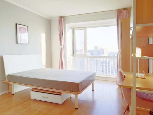 北京合租三环新城8号院4060租房户型实景图