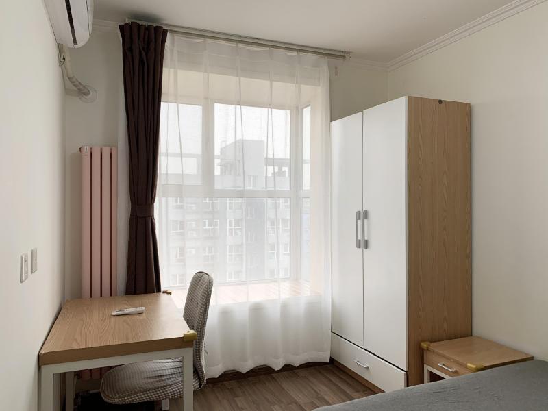 霍營矩陣三期整租房源臥室圖