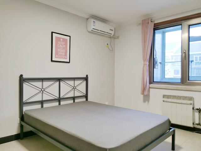 北京合租常营民族家园2590租房户型实景图