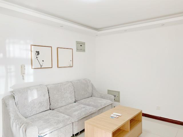 北京整租石门营新区五区4460租房户型实景图