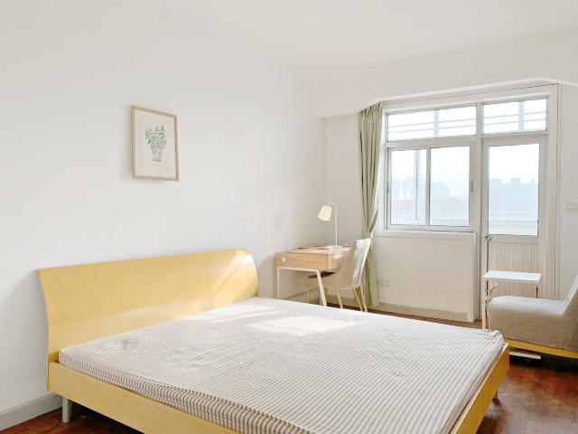 北京合租和平街十三区4130租房户型实景图