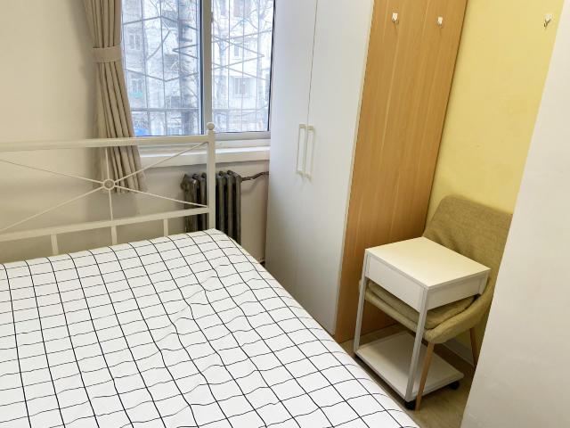 北京合租和平里七區3060租房戶型實景圖