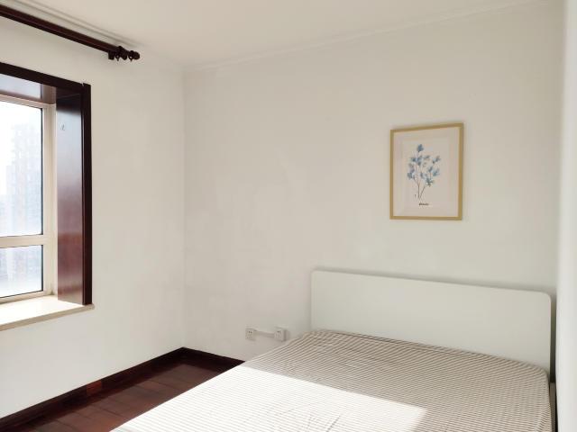 北京合租梵谷水郡3060租房户型实景图