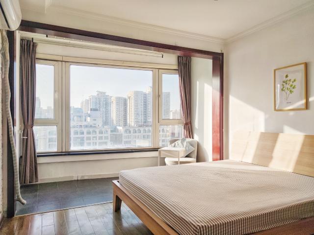 北京合租国美第一城2号院3630租房户型实景图