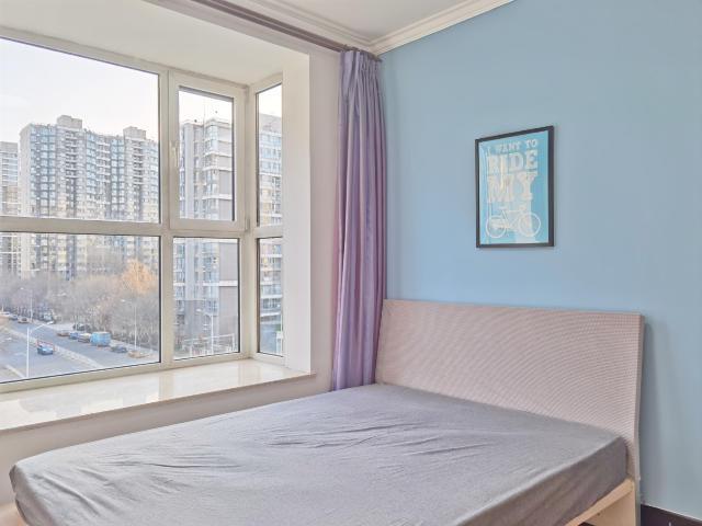 北京合租富力城B区3690租房户型实景图