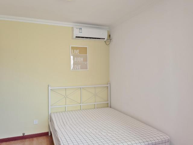 北京合租CBD總部公寓一期3660租房戶型實景圖