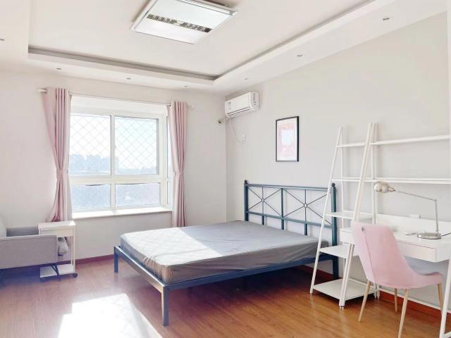 北京合租吕营嘉园C区3060租房户型实景图