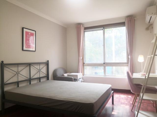 北京合租育龍家園2260租房戶型實景圖