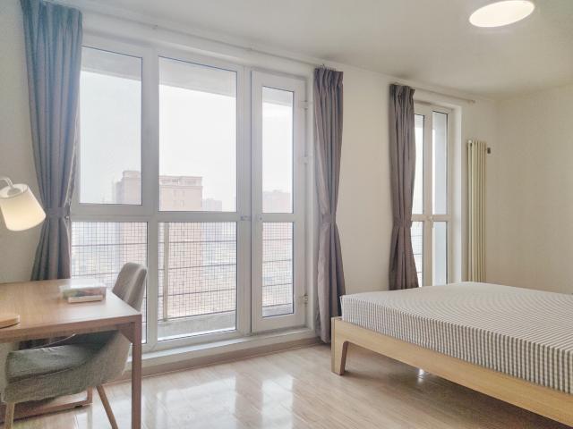 北京合租青年汇佳园3460租房户型实景图