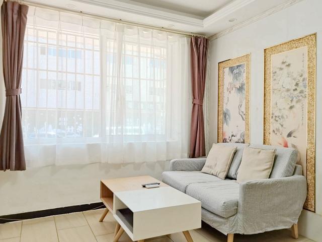 北京整租翠微路20號院5490租房戶型實景圖
