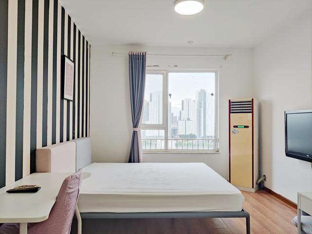 北京合租沿海賽洛城三期3130租房戶型實景圖