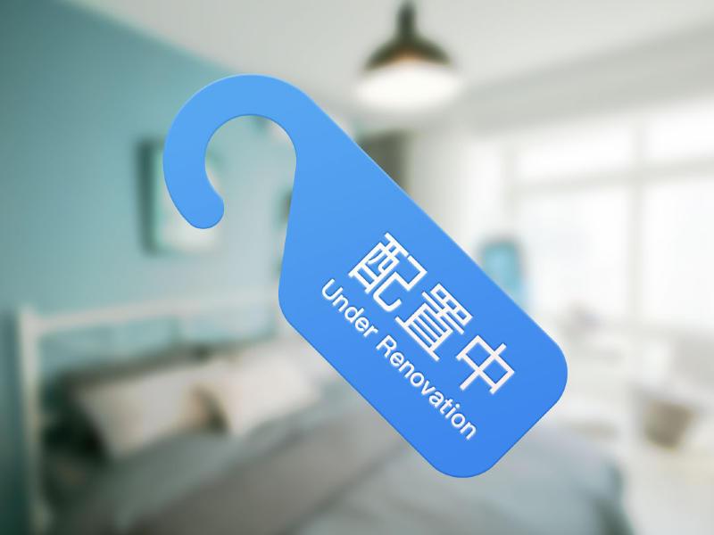 望京北京香颂合租房源卧室图