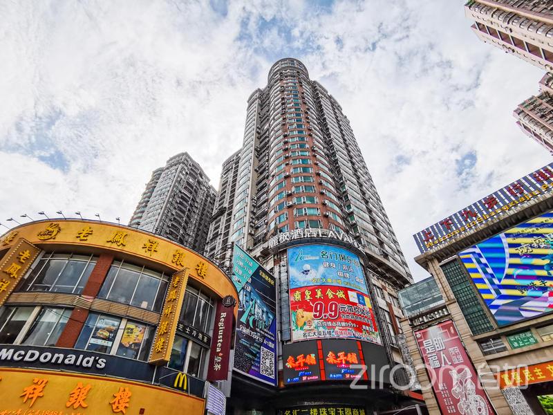 西关名汇商业大厦租房房源出租信息